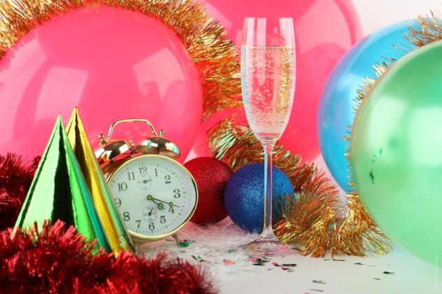 Сценарий на новый год для 12 14 лет