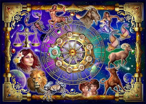 Поздравления с Новым годом 2015 по знакам зодиака