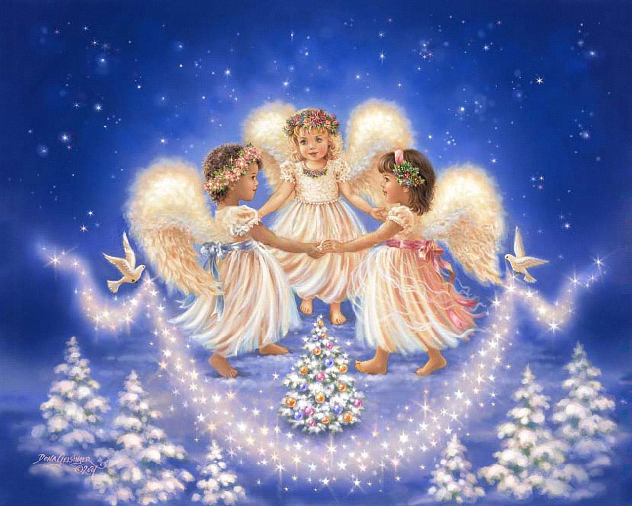 рождественские картинки Christmas_383_Dona_Gelsinger1