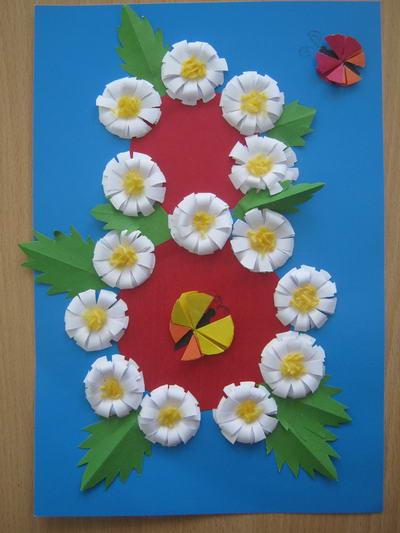Рисуем открытки на новый год своими руками