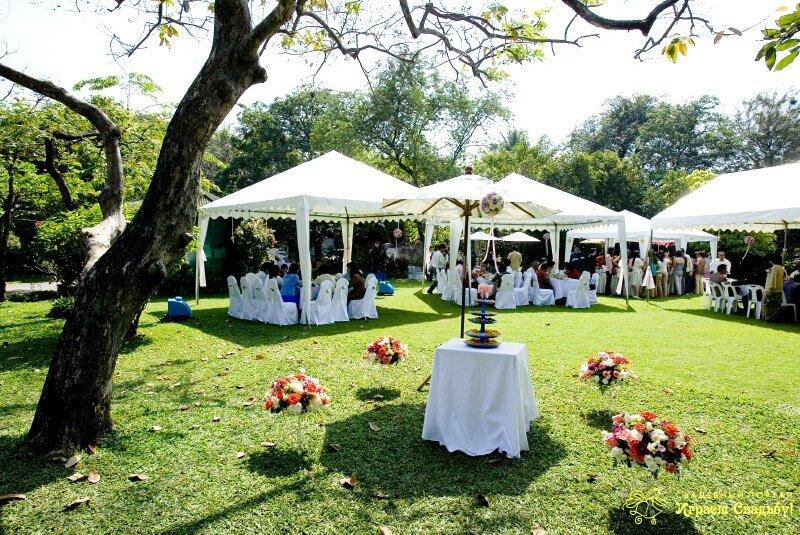 Свадьба на природе екатеринбург недорого