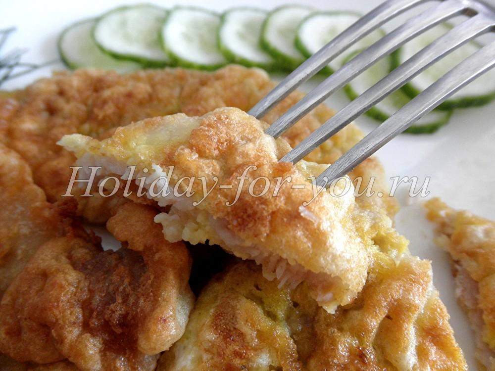 рецепты свинины в духовке на праздничный стол