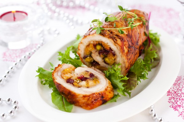 Сибирь традиционные блюда