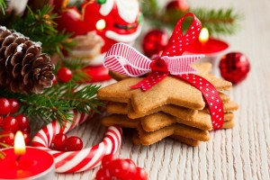 сладкие подарки к новому году своими руками