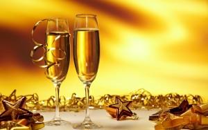 Новогодние тосты для корпоратива прикольные в год Обезьяны