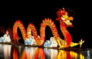 Как отмечают Новый год по Китайскому календарю 2016