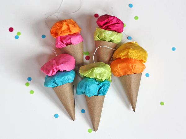 Как своими руками сделать мороженое