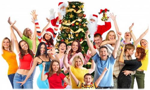 конкурсы для нового года для детей 8-9 лет