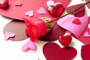 Поделки на День Влюбленных своими руками