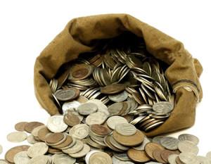 Приметы на Крещение на деньги
