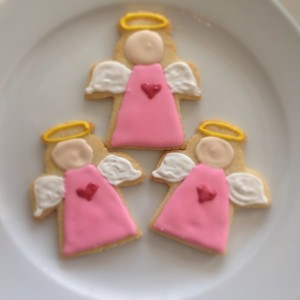 Печенье Ангелочек