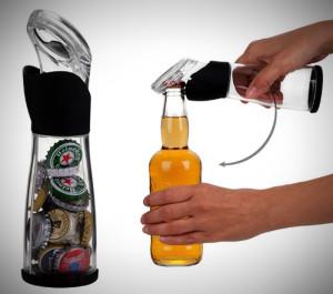 Открывалка для пива