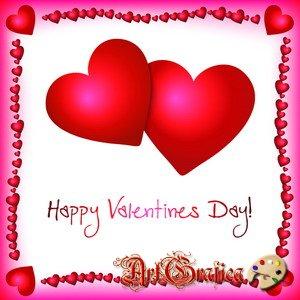 Поздравления с 14 февраля любимому мужу