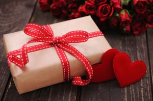 Что подарить на День Святого Валентина любимому мужу