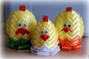 Яйцо-цыпленок