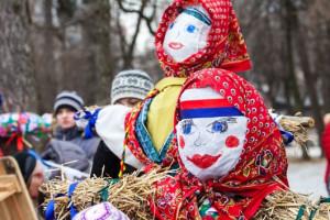 Масленица: мероприятия в Москве