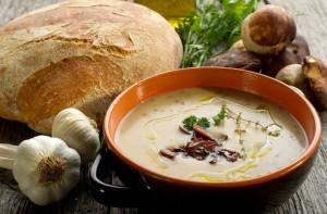 Великий пост: календарь питания по дням для мирян