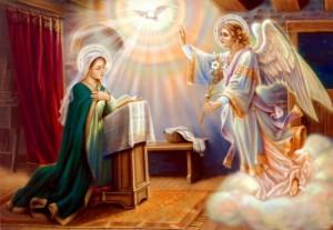 7 апреля Благовещение Пресвятой Богородицы: что нельзя делать