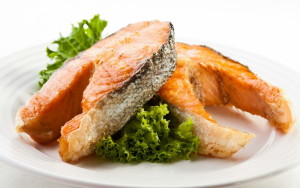 Можно ли есть рыбу на Благовещение