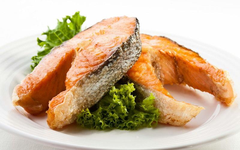 Можно ли есть рыбу с кефиром - 9