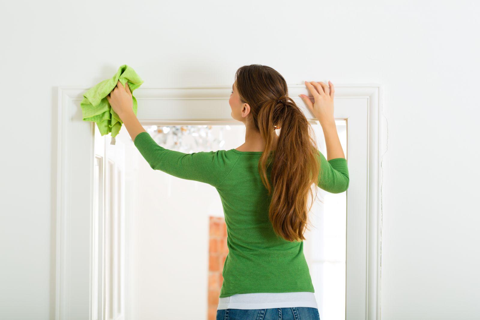 Как сделать более чистымшоп