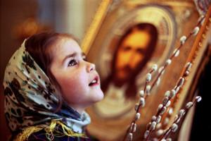 Что делать в Вербное воскресенье в церкви