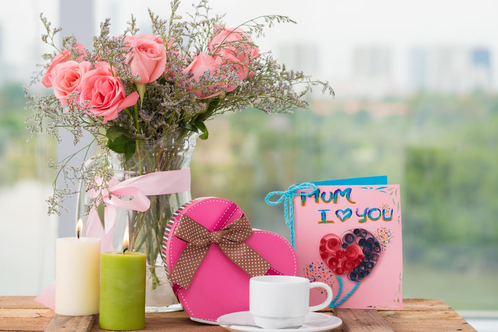 Делаем подарок своими руками маме на день рождения фото 949