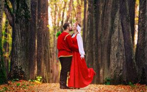 Свадьба на Красную горку: приметы