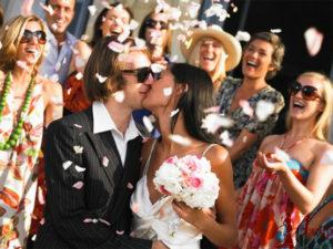 Сценарий свадьбы без тамады
