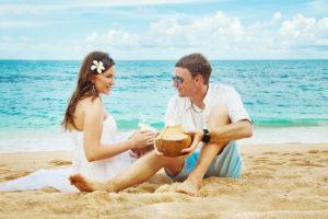 свадьба за границей – цены