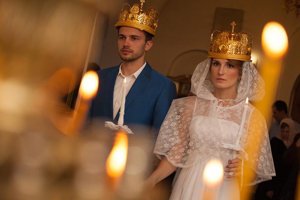 Что нужно на венчание в церкви список
