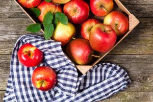 Яблочный Спас: какого числа