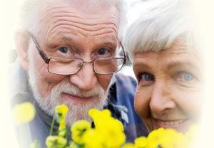 День пожилого человека: какого числа