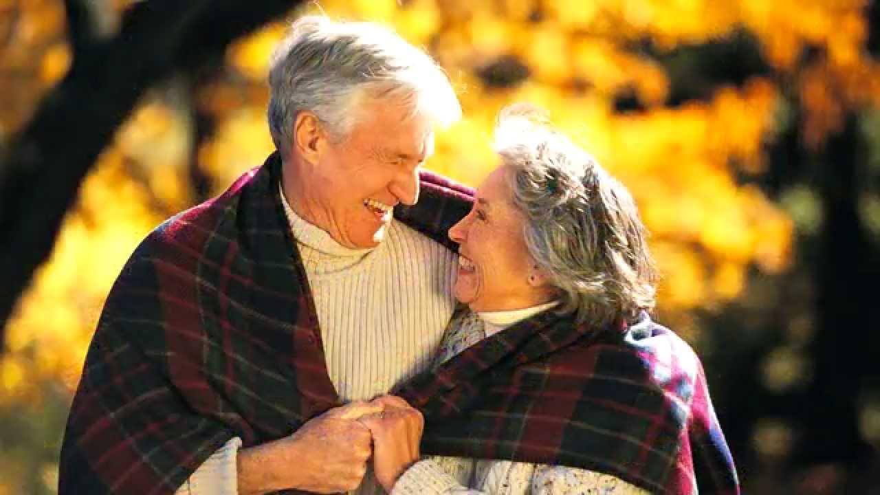 знакомства для пожилых людей в россии