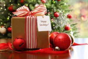 Что подарить на Новый год: идеи подарков