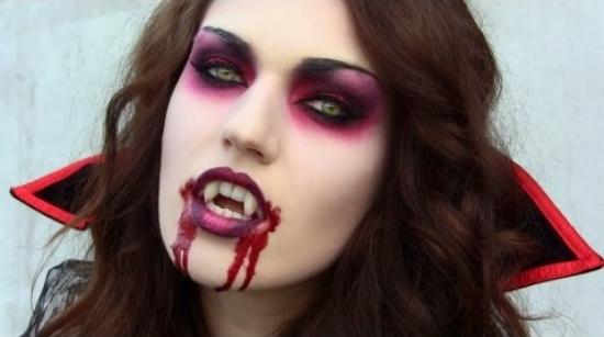 Вампирша5
