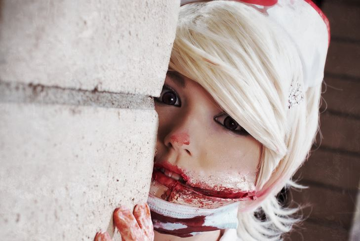 Медсестра2