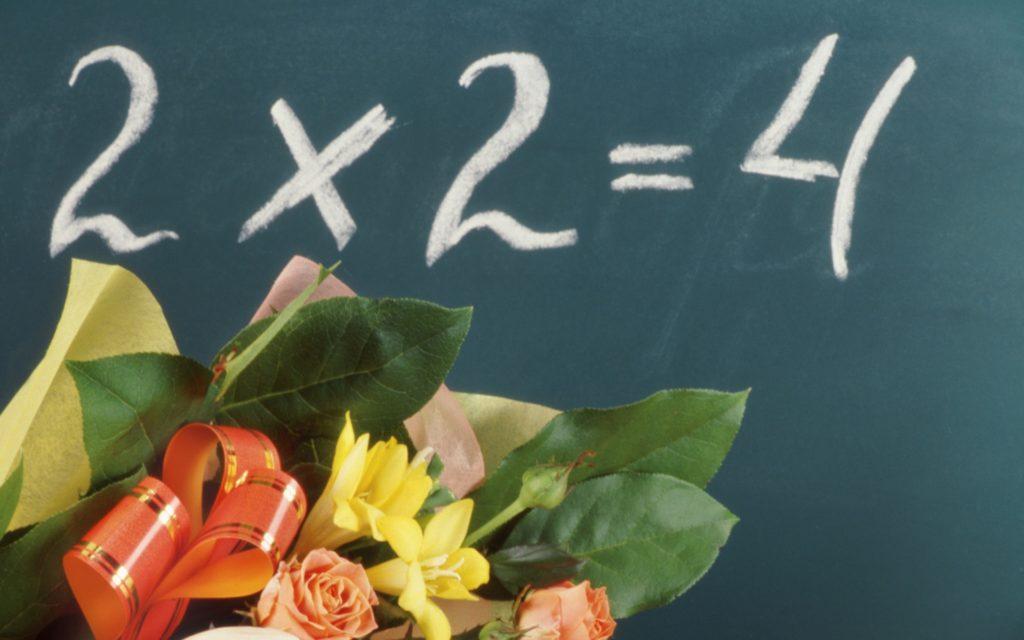 День учителя: история праздника и традиции