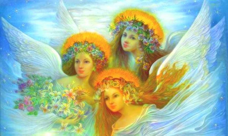 Праздник Вера Надежда Любовь и их мать Софья