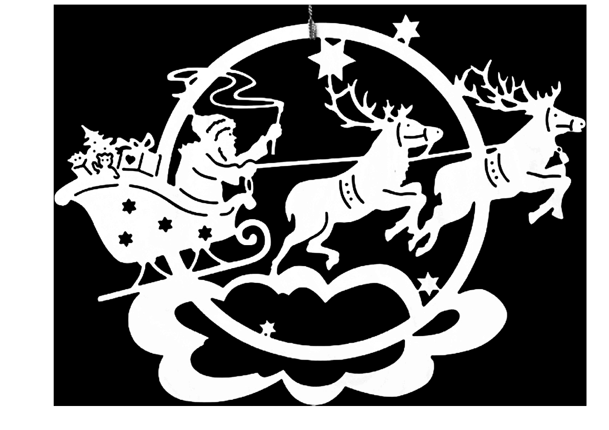 Дед Мороз6