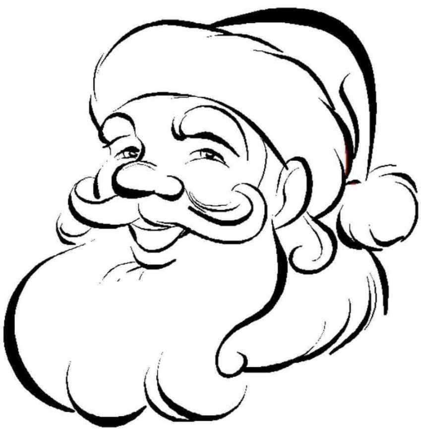 Дед Мороз13