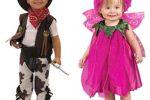 Миниатюра к статье Детские костюмы на Новый год своими руками