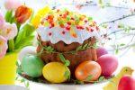 Миниатюра к статье Зачем на Пасху красят яйца и пекут куличи
