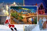 Миниатюра к статье Куда поехать на Новый год 2017 недорого