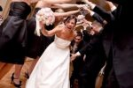 Миниатюра к статье Конкурсы на свадьбу для жениха и невесты