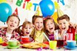 Миниатюра к статье Конкурсы для детей на День Рождения дома от 6 лет до 12 лет