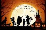 Миниатюра к статье Костюмы на Хэллоуин своими руками