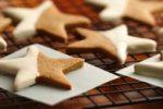Миниатюра к статье Новогоднее печенье: рецепты с фото