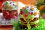 Миниатюра к статье Рецепты пасхальных куличей