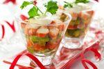 Миниатюра к статье Новогодние закуски и салаты 2017: рецепты с фото